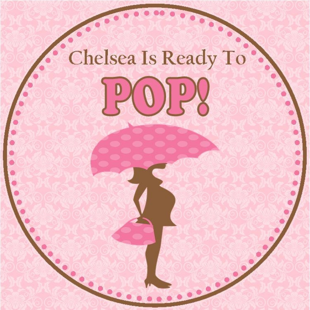 ready to pop stickers template - ready to pop favor tags umbrella style sweetdesignsbyregan