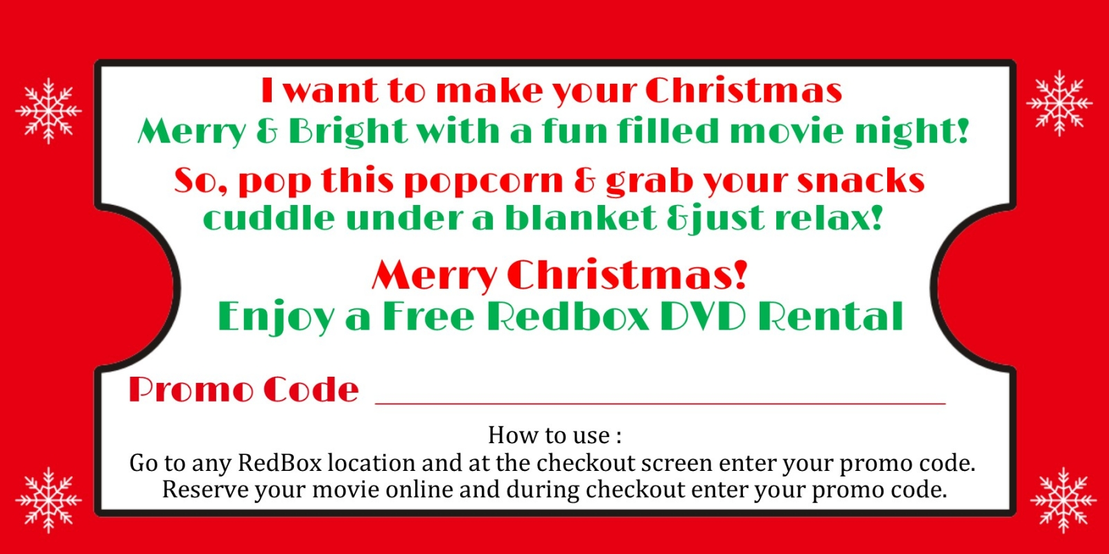 image relating to Redbox Printable called Redbox Printable Xmas Prefer Tag - Do it yourself - Printable Record